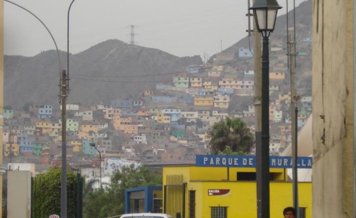 Discovering Lima, Peru